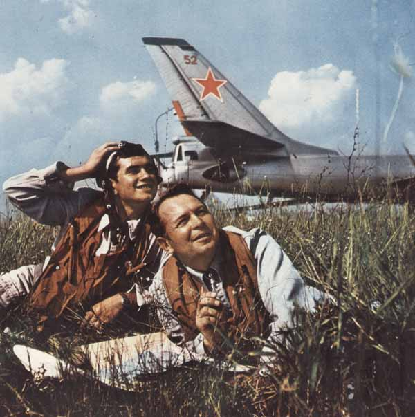 More pictures of USSR in 70s 8