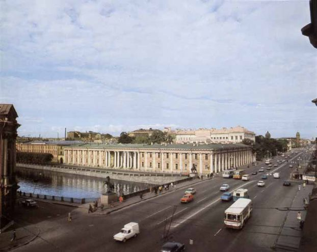 More pictures of USSR in 70s 84