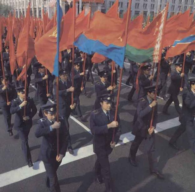 ussr  in the 70s part 3 2