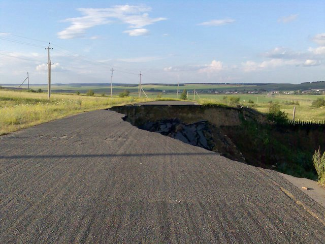 just more of russian roads detour 3