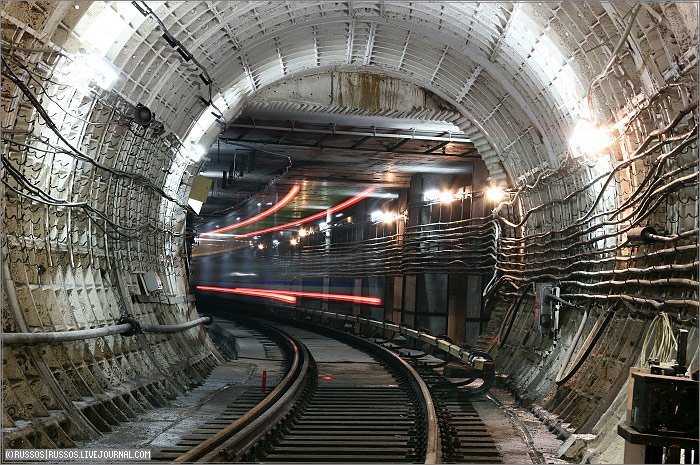 moscow subway 12