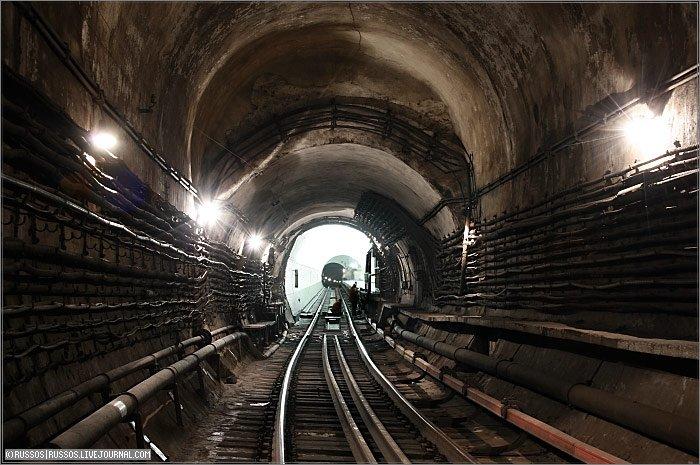 moscow subway 30