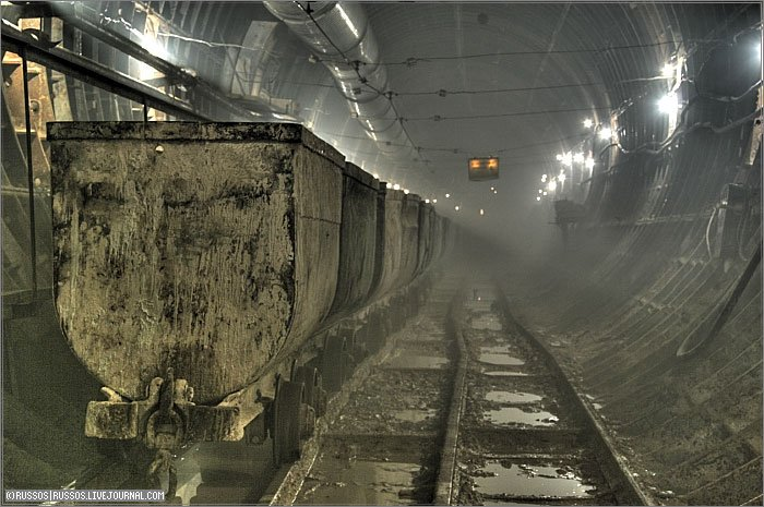 moscow subway 4