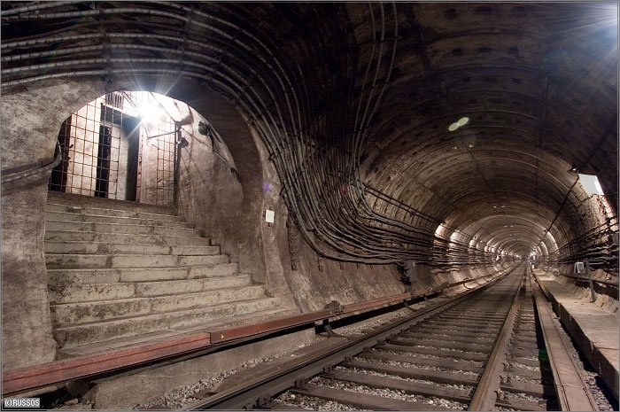 moscow subway 5