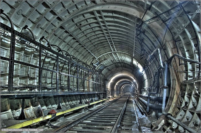 moscow subway 9