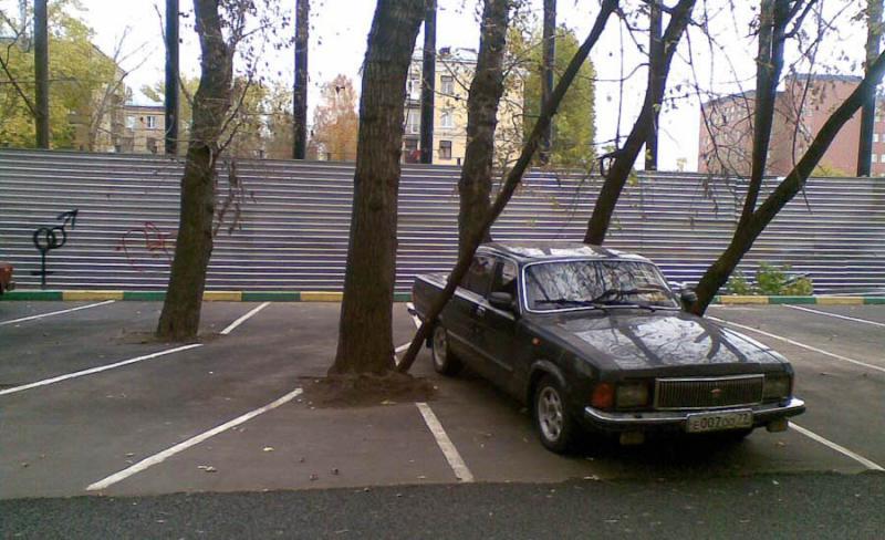 Moscow Fail 8