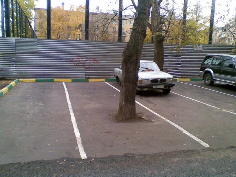 Moscow Fail Part Two 20