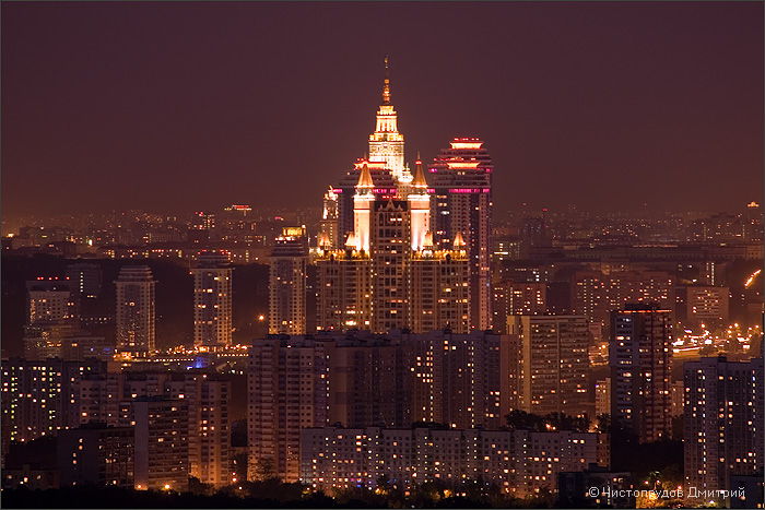 Moscow, Russia 13