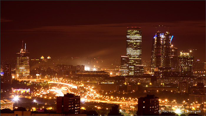 Moscow, Russia 23