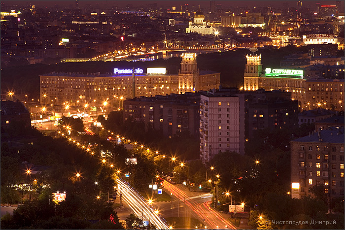 Moscow, Russia 24