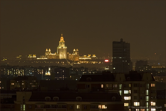 Moscow, Russia 3