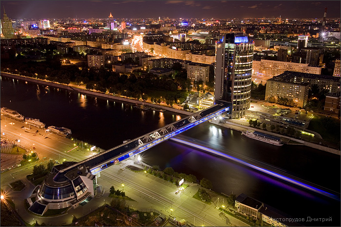 Moscow, Russia 43