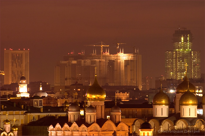 Moscow, Russia 7