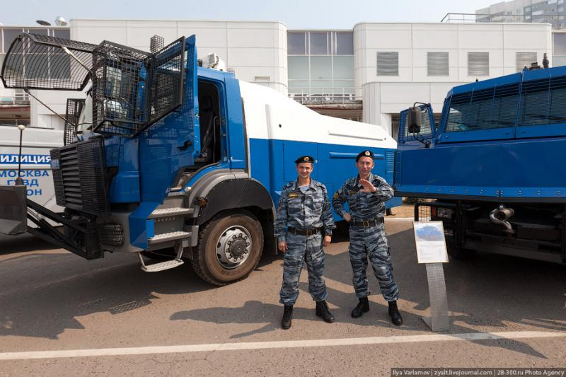 Moscow SWAT 26