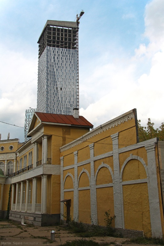 Russian mosfilm museum 14