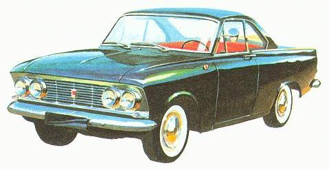 moskvitch cabrio 1