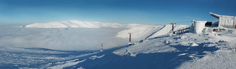 Russian Mountains near Murmans, Hibini Mountains 14