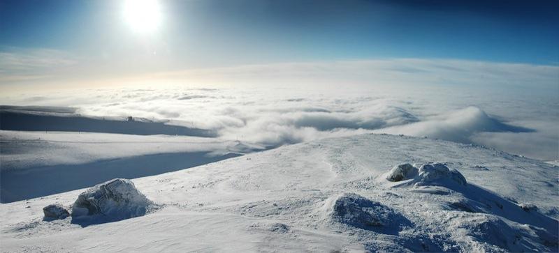 Russian Mountains near Murmans, Hibini Mountains 15