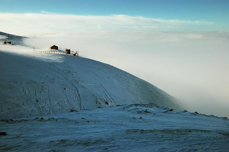 Russian Mountains near Murmans, Hibini Mountains 16