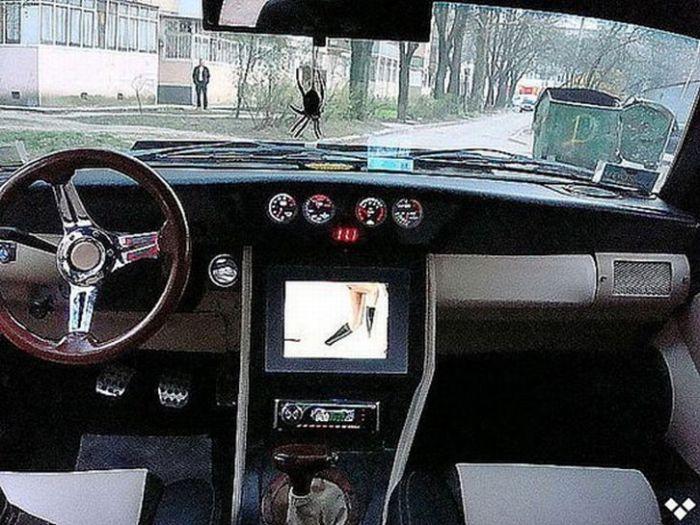 Mustang Fail 8