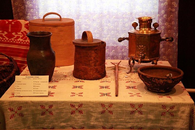 Nakhodka Museum 11
