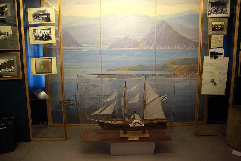 Nakhodka Museum 7