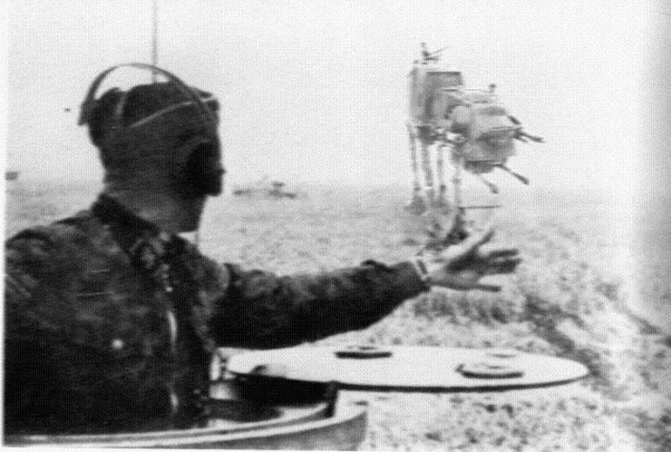 nazi robots 2