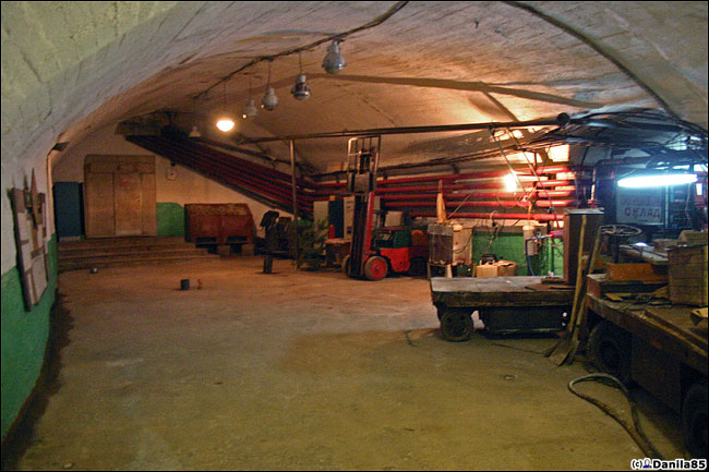 Baksan Neutrino Lab and Telescope 12