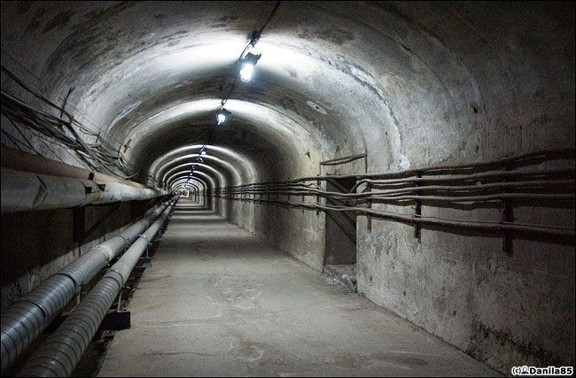 Baksan Neutrino Lab and Telescope 13