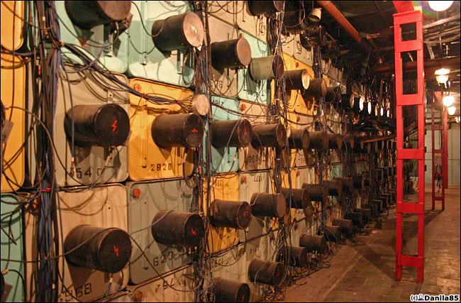 Baksan Neutrino Lab and Telescope 17