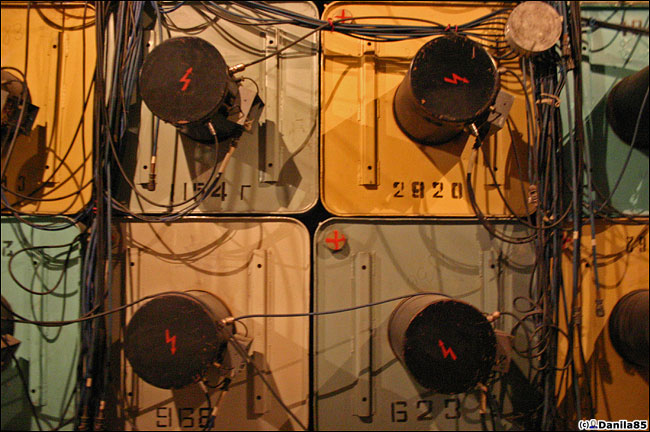 Baksan Neutrino Lab and Telescope 18