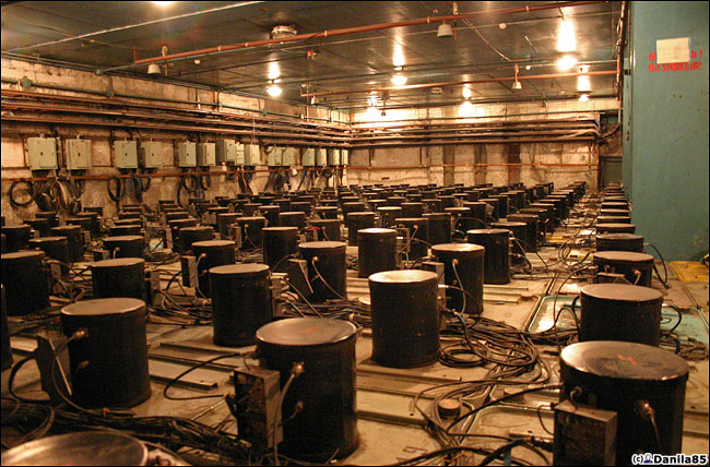 Baksan Neutrino Lab and Telescope 19