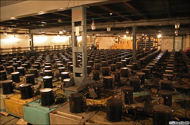 Baksan Neutrino Lab and Telescope 22