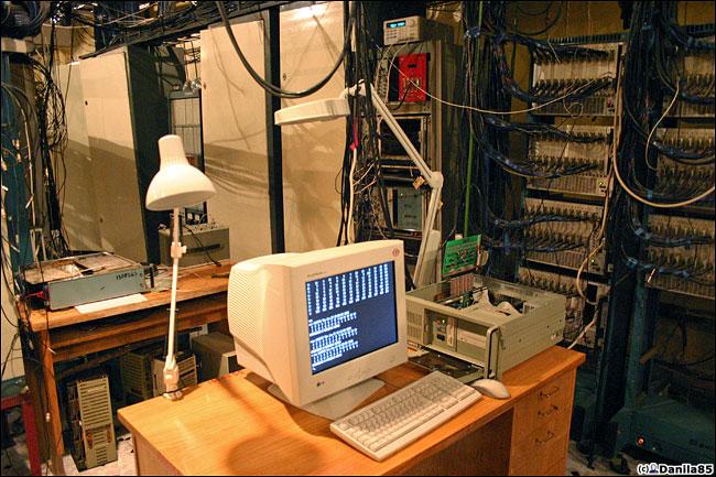 Baksan Neutrino Lab and Telescope 27