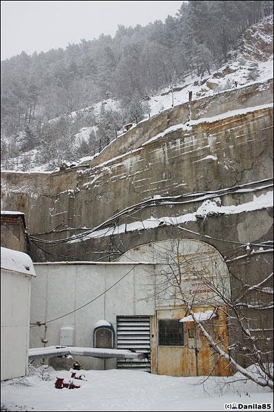 Baksan Neutrino Lab and Telescope 8