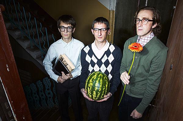 russian nerds 1