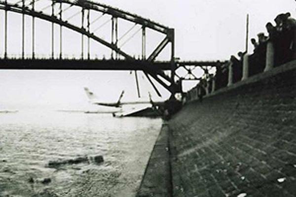 Water Landing in Russia 3