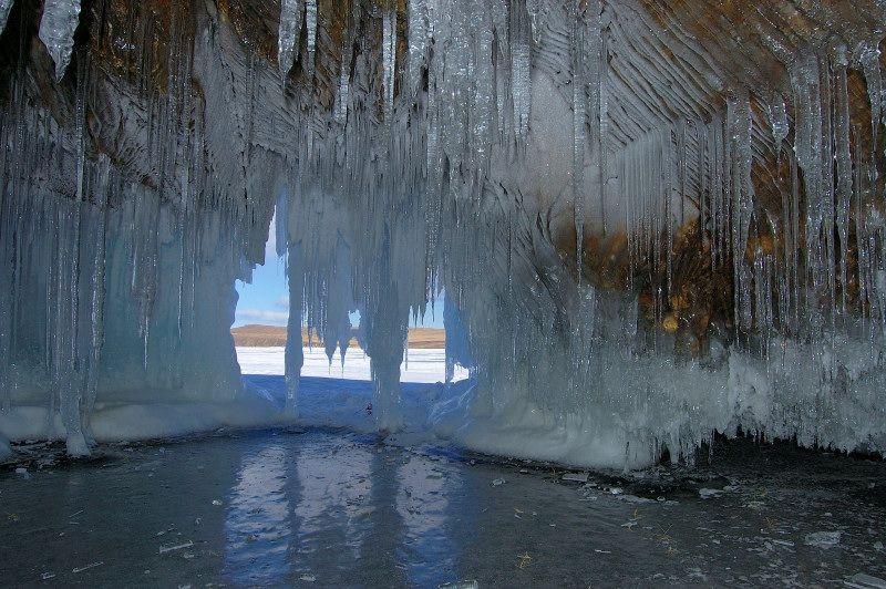 The Magnificent Baikal