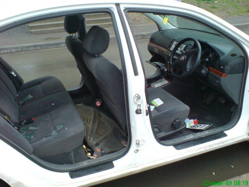 Russian car thieves 7
