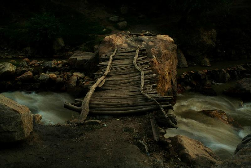 """Paradise Rivers"" By Carolyn Drake"