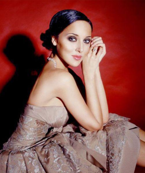 五十位最漂亮的俄罗斯女郎  - hubao.an - hubao.an的博客