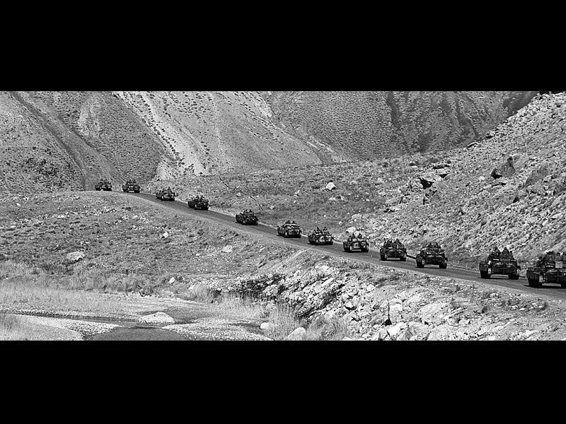 'Russian' Afghanistan