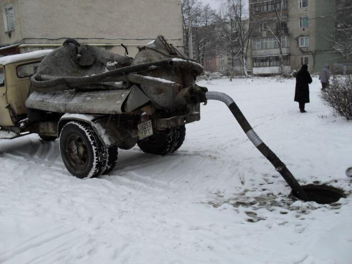 News From Russian Roads, Part 31