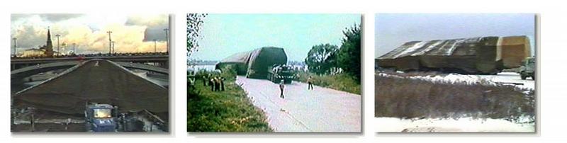Destiny Of A Soviet Spaceship