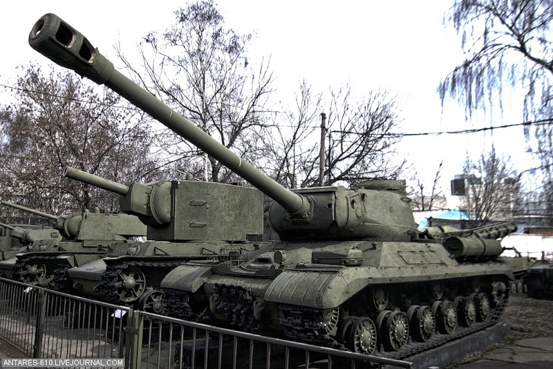 Welcome To The Central Armed Forces Museum