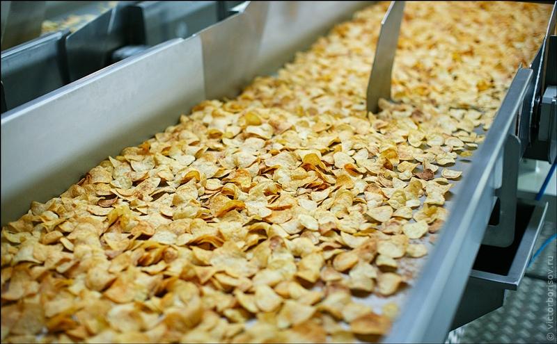 Let Us Crunch a Bit!