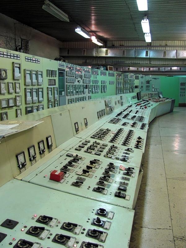Russian Cloud Factory