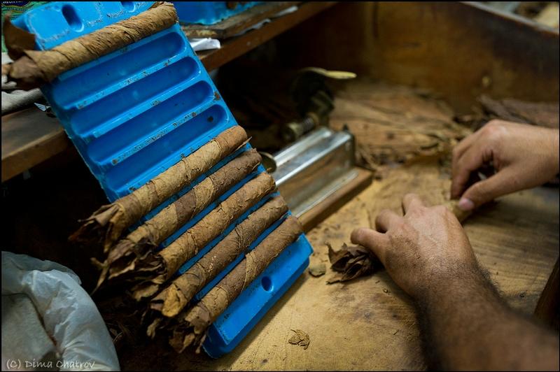 Все для производства сигарет в домашних условиях 110