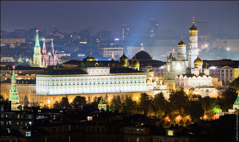 ثقافة وآثار أوكرانيا ، من الأعلى