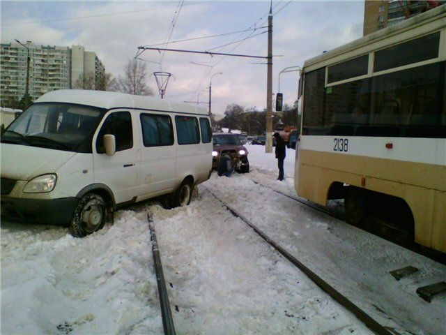 News From The Russian Roads, Part 28